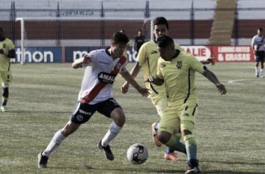 Se enfrentarán por primera vez en el año. / Foto: Perú.com