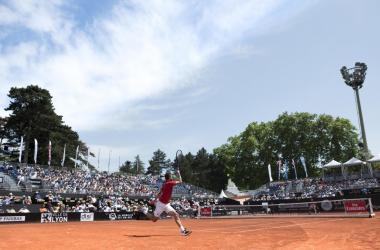 Open Parc Auvergne-Rhône-Alpes: Simon et Thiem en finale