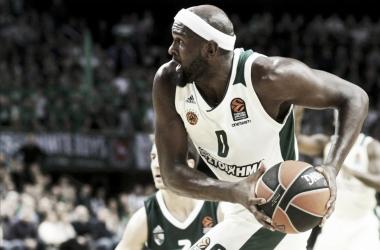Fotografía: EuroLeague