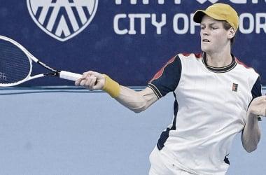 Italiano de 20 anos busca quinto título na carreira (Foto: Divulgação/European Open)