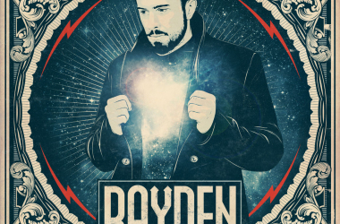 Portada del disco Sinónimo/ Instagram oficial de Rayden