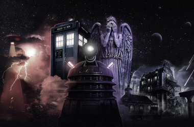 Doctor Who receberá dois novos jogos