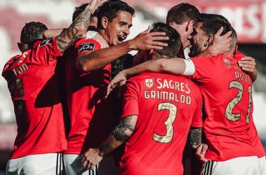 Foto: Liga Portugal