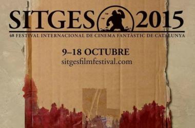 Cartel oficial de la 48 edición. (Foto (sin efecto): festivaldeSitges).