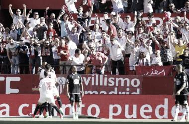 Liga - Il Siviglia si risveglia: 4-2 al Deportivo nel giorno di Monchi