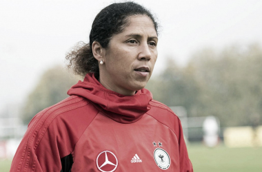 Germany call time on Steffi Jones' tenure | Source: dfb.de