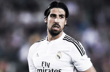 Sami Khedira announces he's leaving Real Madrid; Arsenal and Chelsea on high alert