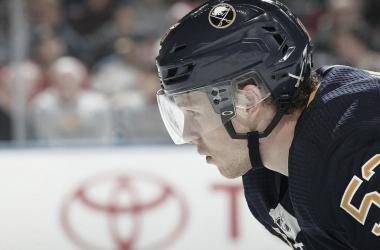 Hay Skinner para rato en Buffalo - NHL.com