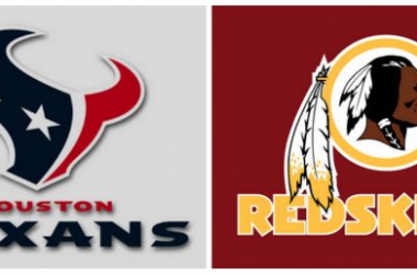 Live Washington Redskins - Houston Texans and NFL Scores and Results