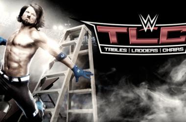 TLC airs Sunday night (Photo: skysports.com)