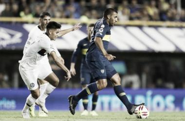 San Lorenzo llega a 13 partidos sin conocer la victoria en la Superliga (Foto: Nuevo Diario).