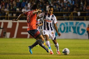 Rayados - Atlético San Luis: un duelo que definirá al más fuerte del grupo