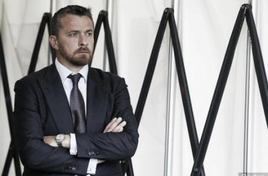 Jokanovic en un encuentro con el Fulham | Foto: Reuters