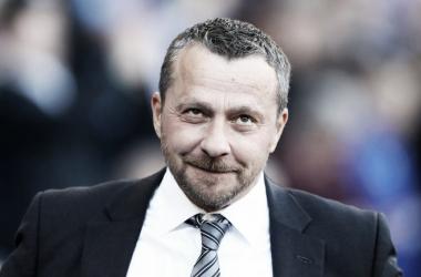 Slavisa Jokanovic es uno de los entrenadores que ha quedado en la cuerda floja | Foto: Premier League