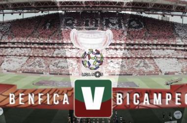 Así vivimos la celebración del 34º Título de Liga del Benfica
