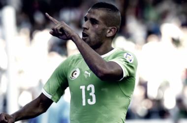 Coppa d'Africa 2017 - All'Algeria non basta il pareggio: 2-2 contro il Senegal