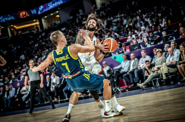 Highlights and Best Moments: Spain 87 - 95 Slovenia in Tokyo 2020