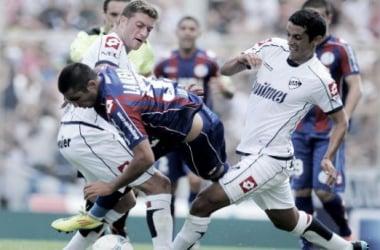 San Lorenzo - Quilmes: Objetivos distintos
