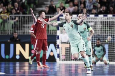 Los Coelho valen por una final para Portugal