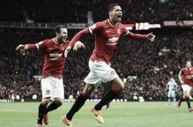 De virada, United supera City no clássico de Manchester