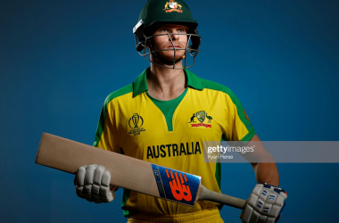 2019 Cricket World Cup Preview: Australia