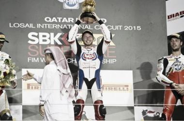Britânico Kyle Smith disputará Mundial de Supersport 2016 pela CIA Landlords Insurance