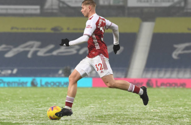 How Emile Smith Rowe has solved Arsenal's creative woes