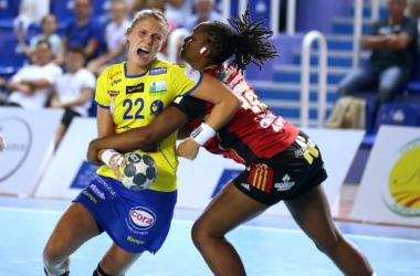 En battant Nice, Metz Handball reste invaincu