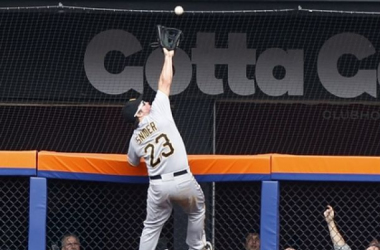 Pirates Do Good By Re-Acquiring Travis Snider