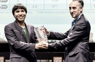 London Chess Classic : So, campeón de Londres y del Grand Chess Tour
