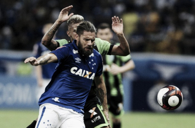 Foto: Washington Alves/Cruzeiro