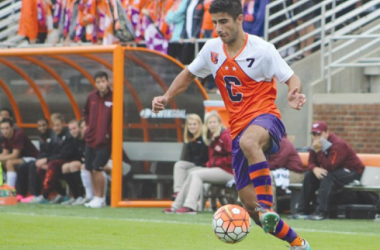 Previewing Top 4 NCAA Men's Soccer Teams And Their Matches In Sweet 16