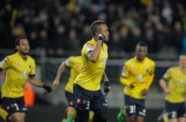Live Ligue 1 : le match Sochaux - Evian en direct