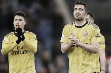 El Arsenal sigue sin levantar cabeza