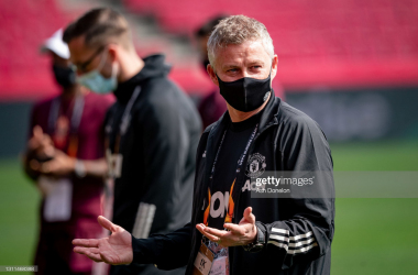 Key quotes from Soskjaer ahead of Granada visit