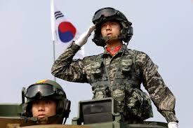 Son Heung-min Tuntaskan Wajib Militer