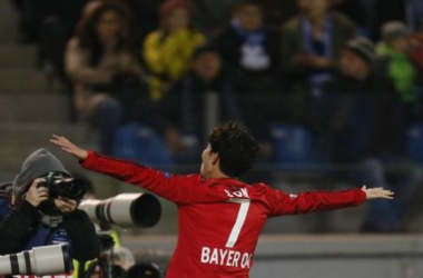 Zenit St. Petersburg 1-2 Bayer Leverkusen: Son shakes Schmidt's side from slumber
