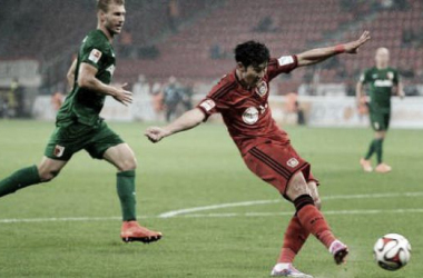 Preview: Augsburg vs. Bayer Leverkusen - 5th and 6th meet in the race for 4th