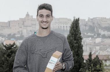 Desde 2006, un italiano no lograba salir campeón en su país. Foto: Ubitennis