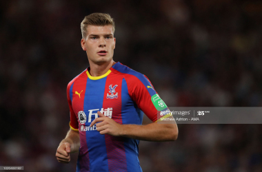 What's going on with Alexander Sørloth?