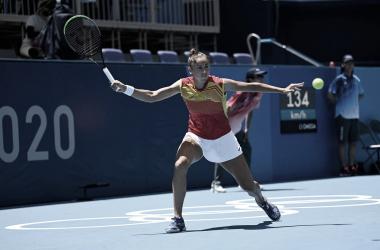 Sorribes Tormo faz grande temporada 2021 (Foto: Divulgação/ITF)