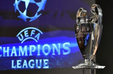 Sorteggiati gli otto gironi della Champions League 2019/2020