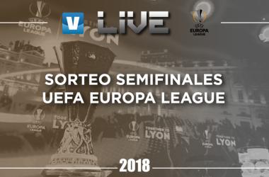 Análisis del Sorteo de semifinales de Europa League 2018: Atlético - Arsenal y Marsella - Salzburgo