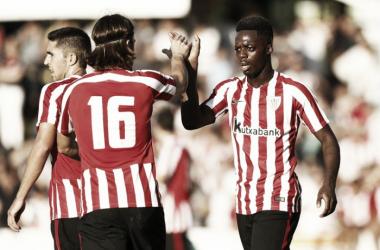 Southampton –Athletic: el primer test serio