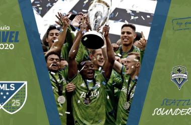 Guía VAVEL MLS 2020: Seattle Sounders FC 2020, el soccer se tiñe de esmeralda