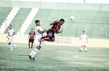Foto: divulgação/Campinense
