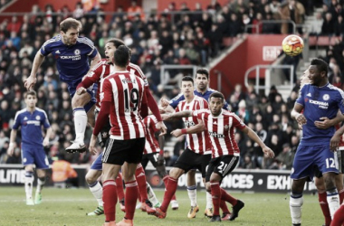 Southampton 1-2 Chelsea post-match comments: Chelsea come back from behind to take the lead