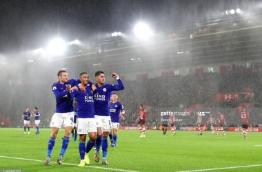 Leicester City 2019/20 Awards (so far): Performance of the Season