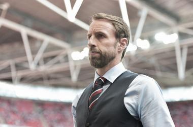 Gareth Southgate fue contratado el 2016 como técnico de Inglaterra| Foto: Football Asociation