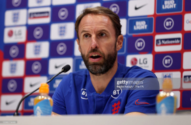 The five key quotes from Gareth Southgate's pre-Andorra press conference